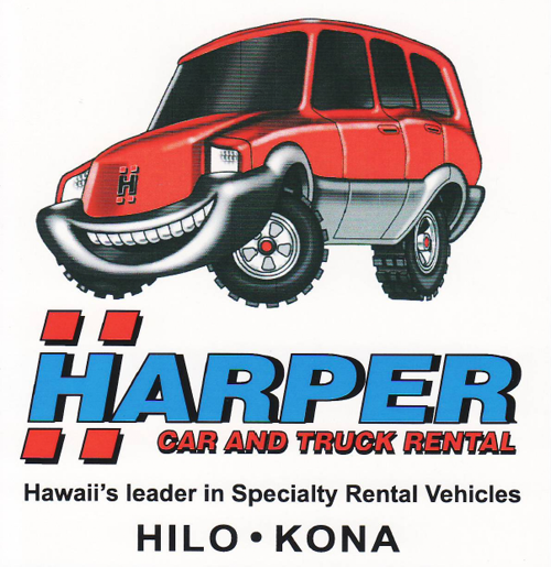 Harper Car And Truck Rental Rates